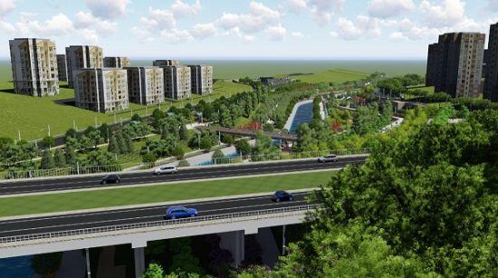 Kayapark Projesi, İstanbul'a yapılacak dev parkın ihale tarihi belirlendi, Kayapark'ın birinci etap ihalesi 7 Eylül 2017'de, Kayaşehir'e yapacağımız parkın büyüklüğü, Kayapark Projesinin alt yapı, Ergün Turan, TOKİ Başkanı,