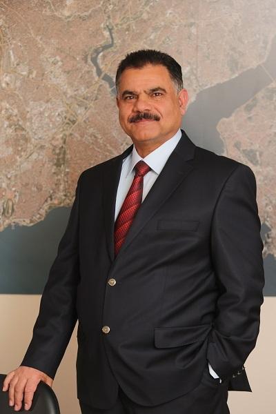Akzirve CEO'su İbrahim Maasfeh