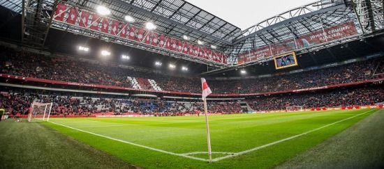 Amesterdam Arena,