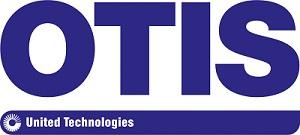Otis Logo, otis, otis asansör,
