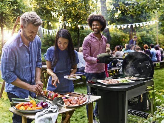 Bahçelerin Dünyaca Ünlü Markaları Türkiye'de, Bahçelerin Dünyaca Ünlü Markaları, L'unica 2017 ilkbahar-yaz sezonuna iddialı bir giriş yapıyor, Fark yaratan şık bahçelerde L'unica imzası, Dünyaca ünlü Cane-line'dan el yapımı premium tasarımlar, Bahçe mobilyasının ödüllü mucidi Houe, Barbekünün kralı Big Green Egg, Zamansız tasarımların adresi Oasiq'ten yeni koleksiyon, Şömine tutkunlarının vazgeçilmezi Happy Cocooning, Nefis lezzetler için Morso Living bahçe mangalı ve fırını, Yaz kış barbekü keyfi için Weber, İstanbul Levent'te showroom ve Türkiye genelinde 30 bayi, www.lunica.com.tr, lunica.com.tr, lunica,