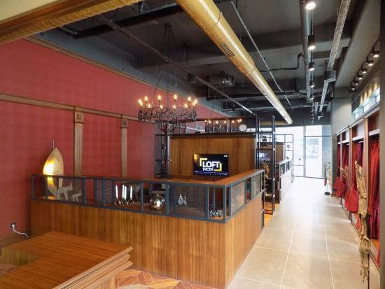İncek Loft'un ikinci el resmi satış ve kiralama ofisi Loft Trade açıldı, Akfen İnşaat , Ankara'daki konut projesi, İncek Loft, ikinci el resmi satış ve kiralama ofisi, Loft Trade'i hayata geçirdi, Akfen'in Loft Trade, İncek LOFT Alışveriş Caddesi, İncek LOFT Alışveriş, İncek LOFT,