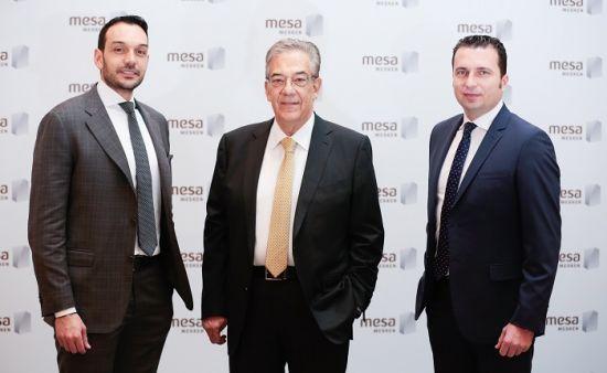 """MESA projeleri 2017'de 3.5 milyar liralık yatırım değerine ulaşacak, MESA yatırımları, MESA 5 bin kişiye iş verecek, MESA tarafından, Erhan Boysanoğlu, Mert Boysanoğlu, Tolga Bıyıklıoğlu, Polonya'da da en az bir projeye bu yıl başlayacağız, MESA kalite ve güvencesini, İstanbul'da yeni semtlere taşıyoruz, MESA Bodrum'da prestij projesine imza atacak, MESA projeleri tüm hızıyla devam ediyor, MESA Marmara, TEMA İSTANBUL, 100 milyon TL'lik yatırımla bölge trafiğini rahatlattı, MESA projeleri 2016'yı başarıyla tamamladı, 2017'de 6 yeni projeyle 3.5 milyarlık yatırıma ulaşacak, MESA, 2016'da %8 büyüdü, 4.500 kişilik istihdam yarattı, """"Sektörde sağlıklı ve detaylı bilgi için çare bankacılık sistemi, 2017, gayrimenkul sektörü açısından iyimser bir yıl olacak,"""