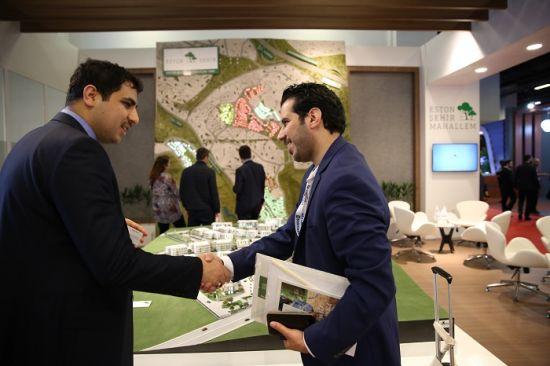 Cityscape Turkey 2017 yine kazandıracak, Cityscape Turkey 2017, Dubai, Abu Dhabi, Katar, Kuveyt, Mısır, Güney Kore, Suudi Arabistan, Hindistan, büyük başarı elde eden Cityscape Turkey,