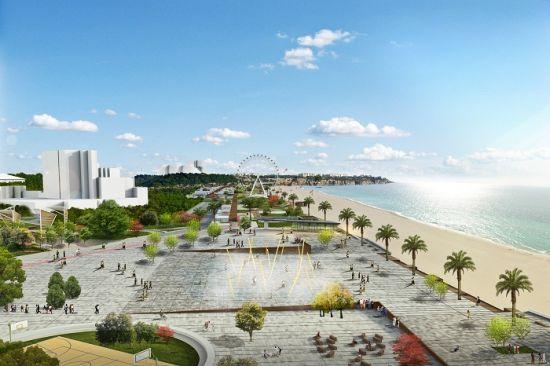 Antalya 3'üncü Kez MIPIM'e Katılıyor, Antalya 3'üncü Kez MIPIM'de, Antalya Büyükşehir Belediyesi, Uluslararası Gayrimenkul Fuarı, Antalya Cazibe Merkezi Olacak, Antalya'nın marka değerine ciddi katkı sağlayacak, MIPIM 2017, Konyaaltı Liman Projesi, Boğaçayı Projesi, Tünektepe Projesi, Kepezaltı Kentsel Dönüşüm Projesi, Kurvaziyer Liman Projesi, Antalya'nın çehresini değiştirecek önemli yatırımların tanıtımı yapılacak, Fransa'nın Cannes şehri,