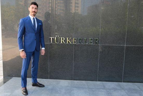 Türkerler Holding, Kaan Türker, Enerji Grup Başkanı, Türkerler Holding iştirakleri, Türkiye'nin en büyükleri arasına girdi,