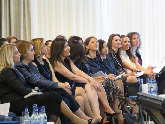 Gayrimenkulde Kadın Araştırması, Gayrimenkul Sektöründeki Kadınlar, Av.Pınar Ersin Kollu, Neşecan Çekici,