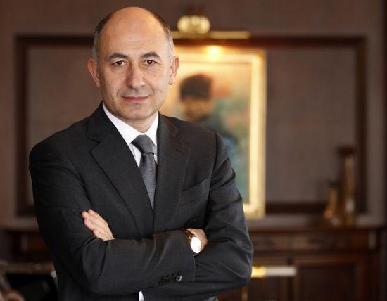 Rönesans bu yıl da dünyanın en büyükleri arasında, Rönesans Holding, Rönesans, Dr. Erman Ilıcak,