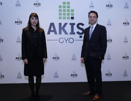 AKİŞ ve SAF GYO birleşmesinden 4 milyar TL'lik gayrimenkul devi doğdu, AKİŞ ve SAF GYO, AKİŞ, SAF GYO, Beykoz'a 150 milyon TL'lik proje, Yeni markası Akapartman, Cadde mağazacılığına 420 milyon TL yatırdı, Yeni markası Akapartman, Durusoy: Rekabet gücümüz artacak, Akkök Holding bünyesinde faaliyetlerini sürdüren Akiş GYO, Akiş GYO, Birleşme ile Akiş GYO, Akiş GYO A.Ş. Yönetim Kurulu Üyesi ve Genel Müdürü Gökşin Durusoy, Akiş GYO A.Ş. Yönetim Kurulu Üyesi ve Genel Müdürü, Gökşin Durusoy, SAF GYO bünyesinde bulunan Akasya Alışveriş Merkezi, Akasya Alışveriş Merkezi, Akbatı Alışveriş ve Yaşam Merkezi, Türkiye'nin en büyük Gayrimenkul Yatırım Ortaklıklarından birisi oldu,