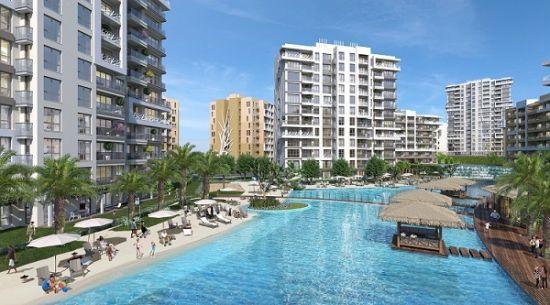Aqua City'de Teslimler Başladı, AquaMall AVM ile İlkler Denizli'de, Mahmut Sefa Çelik, Sinpaş Yapı, Aqua City Denizli'de teslimler başladı,