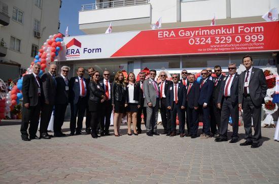 ERA Gayrimenkul Mersin Ofisi hizmete açıldı, ERA Gayrimenkul, Mersin Ofisi hizmete açıldı, Metrekaresi 2 bin TL'den başlıyor, Antalya'da geçtiğimiz aylarda ikinci ofisini açan ERA, ERA Form Mersin, ERA Gayrimenkul Türkiye Koordinatörü Mustafa Baygan, ERA Gayrimenkul Türkiye Koordinatörü, Mustafa Baygan, ERA Gayrimenkul Türkiye ofisleri,