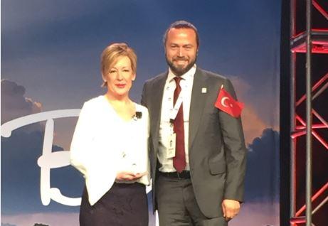ERA Türkiye, ERA Türkiye ABD'den 2 ödülle döndü,