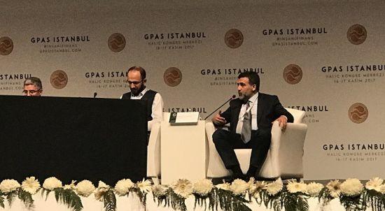 Halk GYO, Dr. Feyzullah Yetgin, Halk GYO Genel Müdürü Dr. Feyzullah Yetgin, Emlak, konut, Gayrimenkul, Konur projeleri, Emlaklobisi,