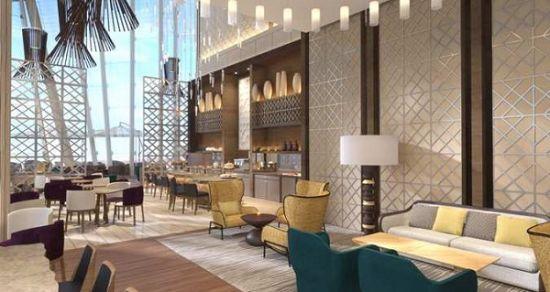 Hotelya - Gürcistan Hilton Projesi, Hotel, Konut, Ev, Emlak, Gayrimenkul, Emlaklobisi, Emlak Lobisi,