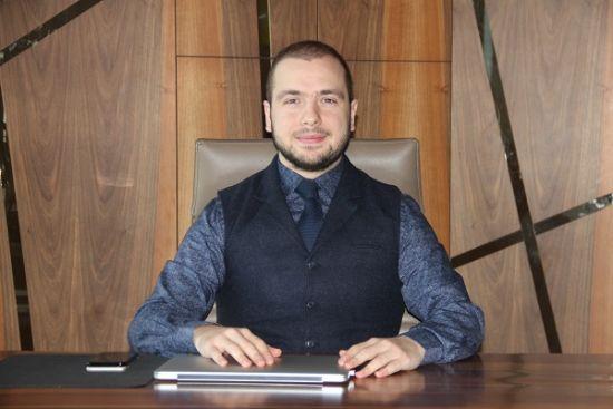 DAFF Yapı Genel Müdürü Abdullah Kırkıncıoğlu