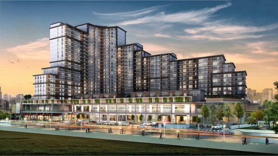 Makyol Santral'de daire fiyatları 319 bin TL'den başlıyor, Makyol Santral, Makyol Santral projesi, Makyol Santral, Makyol Santral projesi, Gürler Ünlü, Makyol Gayrimenkul,
