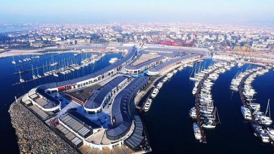 Tuzla Viaport Marina ile deniz turizminde devler ligine çıktı, Coşkun Bayraktar, Rüzgarı tersine çevirdik, Viaport Marina İstanbul'un marka yüzü, Viaport Marina, Via Fuarcılık, Denizcilik sektörü, Via Properties, Viaport Marina Tuzla'yı devler ligine çıkardı,