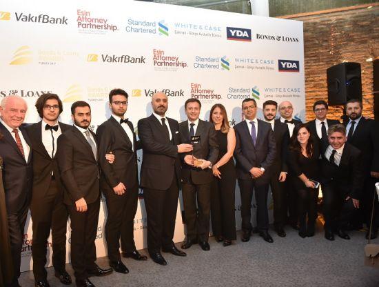 """Konya Şehir Hastanesi'ne İki Ödül, YDA Group Yönetim Kurulu Başkanı Hüseyin Arslan, YDA Group Yönetim Kurulu Başkanı, Hüseyin Arslan, Yılın En İyi Tahvil İhracı"""" ödülüydü, OHAL ilan edilmesi, Ülkemize ve YDA'ya inanan,"""