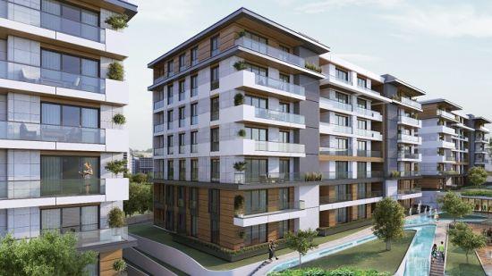 MOD Gayrimenkul Yatırım, Bura Residence, Es Kule, Menekşe Sitesi, Medicana, Star Plaza, Doğa Koleji, Vizyon Koleji, Okyanus Koleji, Çağdaş Öncü Okulları, MOD Bodrum Villaları, MOD Bahçelievler'de dairelerin %35'i satıldı, Bahçelievler'de bulunan 84 dairenin %35'i satıldı, MOD Bahçelievler,
