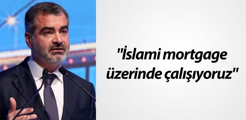 İslami Mortgage