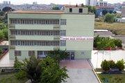 İstanbul Meslek Hastalıkları Hastanesi