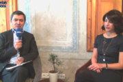 Portekiz'de Ev Ülke Müdürü Şafak Nervo Özel Röportaj