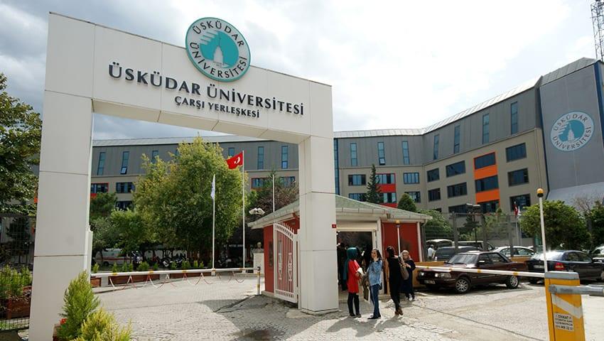 Üsküdar Üniversitesi İstanbul