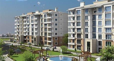 Merkez Park Yel Evlerinde fiyatlar 330 bin TL'den başlıyor