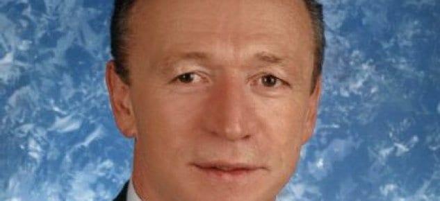 Sabri Ateş yeniden başkan seçildi