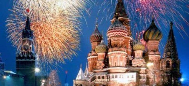 Moskova Emlak Piyasası Hareketlendi