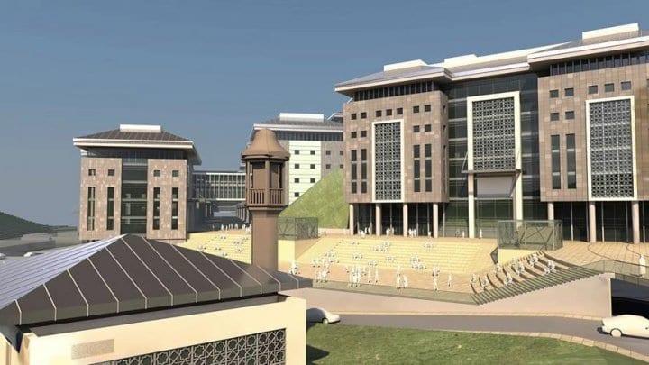 Bezm-i Alem Vakıf Üniversitesi İstanbul