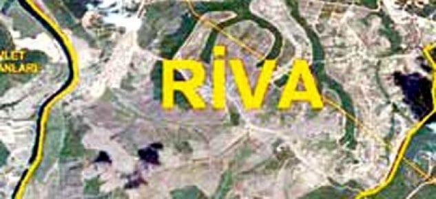 Galatasaray yönetimi Riva arazisinin inşaat ruhsatını aldı