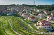 Neo Gölpark Cevizli Mahallesi projesi