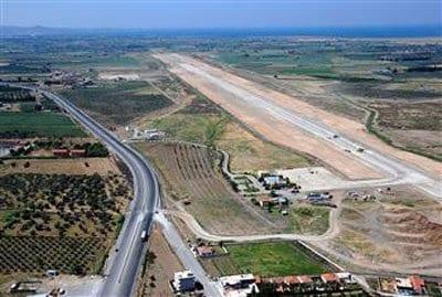 Körfez Havaalanı'nın haziran ayında uluslararası uçuşlara açılacak