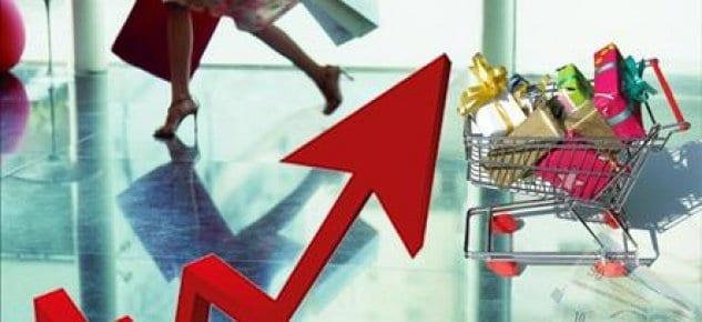 Tüketici güveninde artış sürüyor