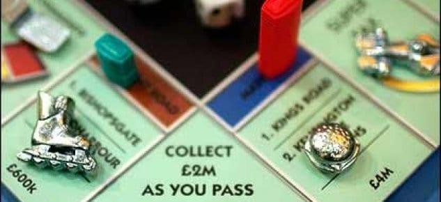 Monopoly Savaşları!