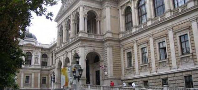 Viyana ve Roterdamdaki Türklere konut satacak