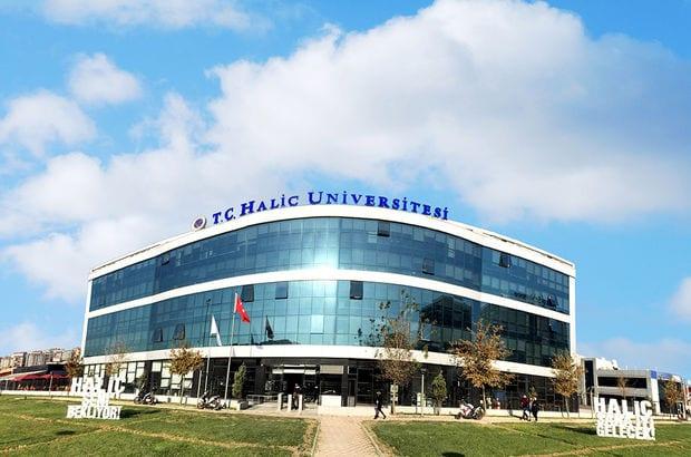 Haliç Üniversitesi İstanbul