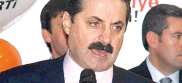 Devlet Bakanı Faruk Çelik, Madımak Otelinin kamulaştırılacağını söyledi