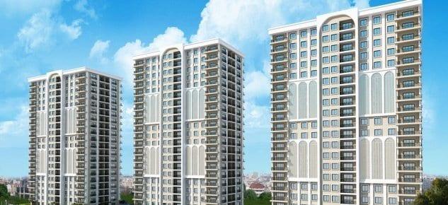 Evim Yüksekdağ fiyat listesi!
