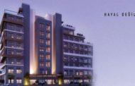 Amass İzmir Residence Office