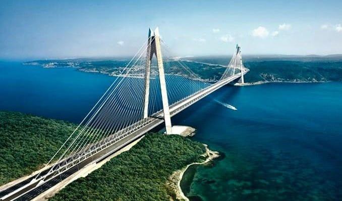 Yavuz Sultan Selim Köprüsü Geçiş Ücreti Ne Kadar?