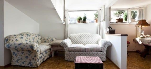 Küçülen evlerde minimal ama fonksiyonel mobilya!
