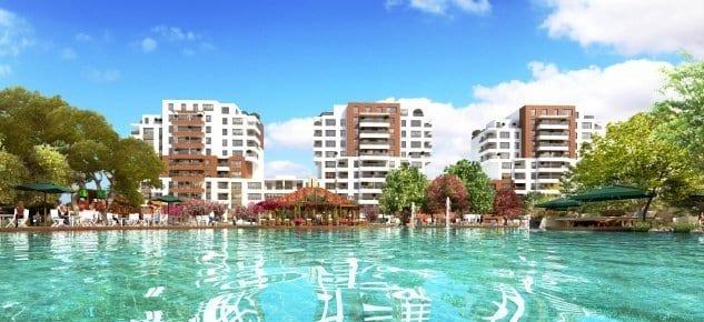 Sinpaş Köyceğiz ve Liva projelerinde %20 indirim fırsatı!