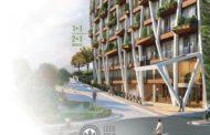 Greenox Residence projesi görücüye çıkarıyor