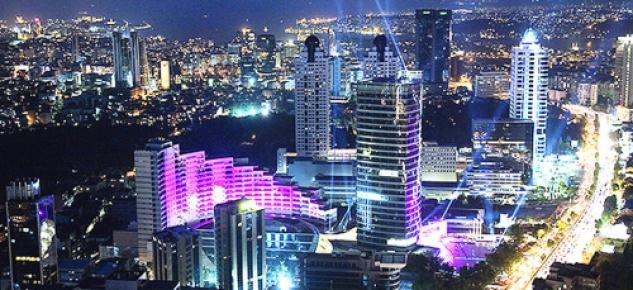 'İstanbul, marka doğmuş bir şehir.'
