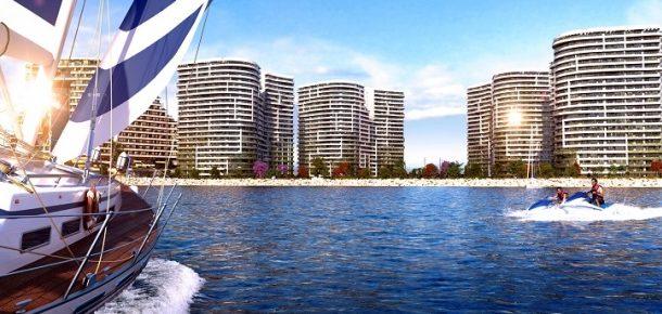 SeaPearl otel ve rezidans ünitesi için ünlü bir otel grubu ile anlaştı