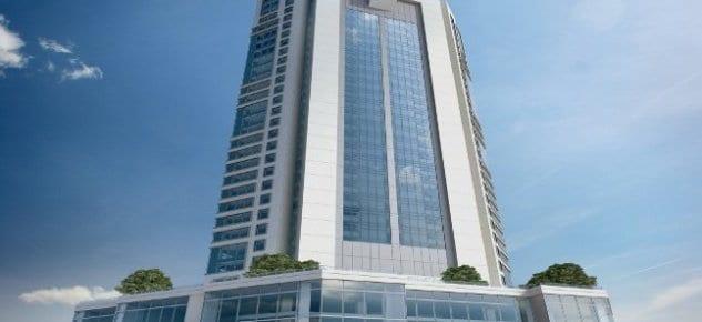 Nurol Tower LEED Yeşil Bina Sertifikası'na aday oldu