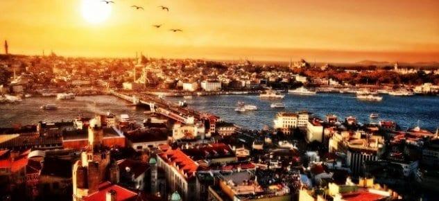 İstanbul'da metrekare fiyatı 3 bin 789 liraya ulaştı!