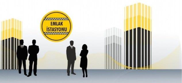 Emlak İstasyonu Ailesi'nin en yenisi, Bahçeşehir Ispartakule açılıyor!